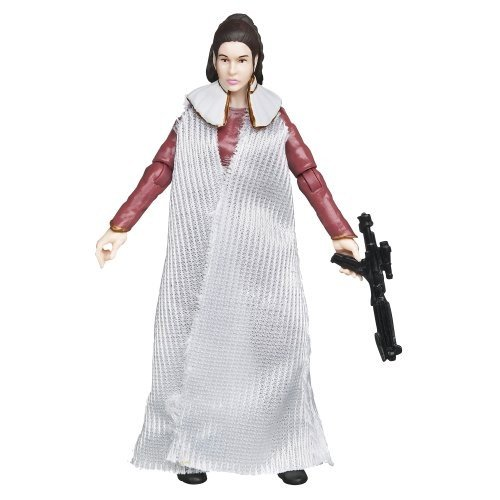 Princess Leia Bespin VC111 Star Wars Vintage Collection Action Figure