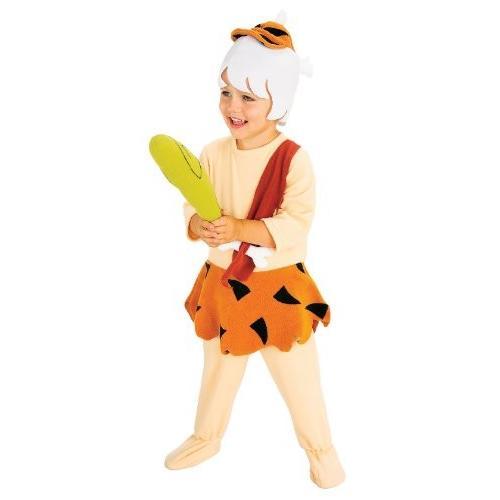 Rubies The Flintstones Bamm Bamm Complete Costume, Toddler (1-2)