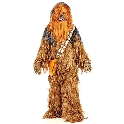 Chewbacca Costume Authentic Replica - XL