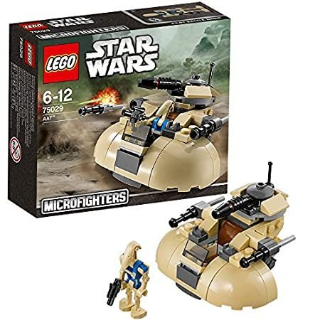 Star Wars - AAT - 75029