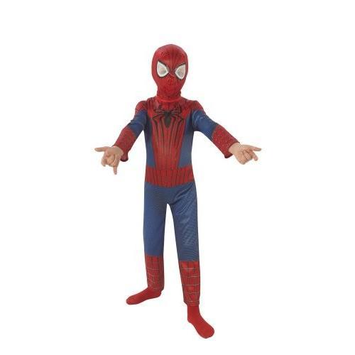 Spiderman Costume Child Size S