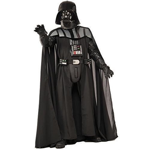 Rubie's Adult Star Wars Supreme Edition Costume, Darth Vader, Standard