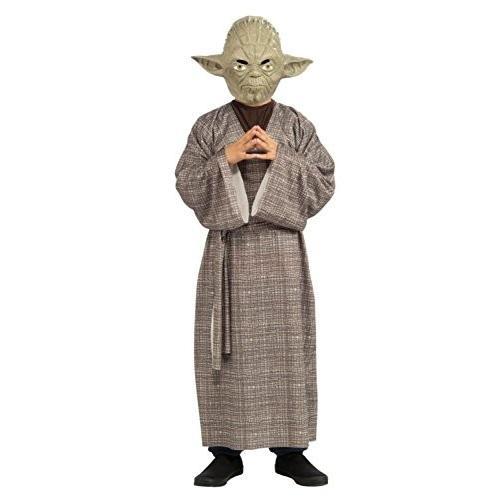 Star Wars - YODA Costume - Small