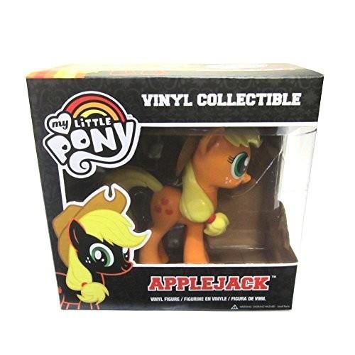 My Little Pony Funko Apple Jack Vinyl Figure