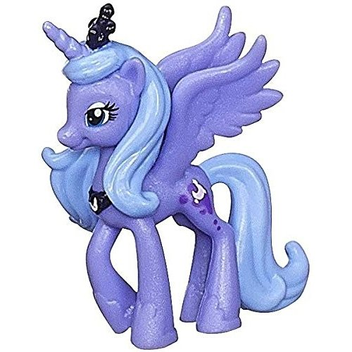 Hasbro My Little Pony Friendship is Magic Princess Luna 2-Inch Mini Figure [Loose]