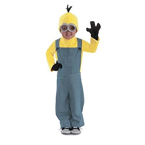 Minion Kevin Child Costume - Small