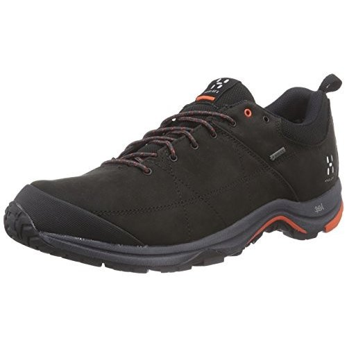 Haglofs Mistral Gore-Tex Walking Shoes - SS19-11.5 - 黒