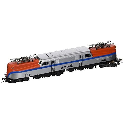 Bachmann Industries AMTRAK #906 Diesel Locomotive Train