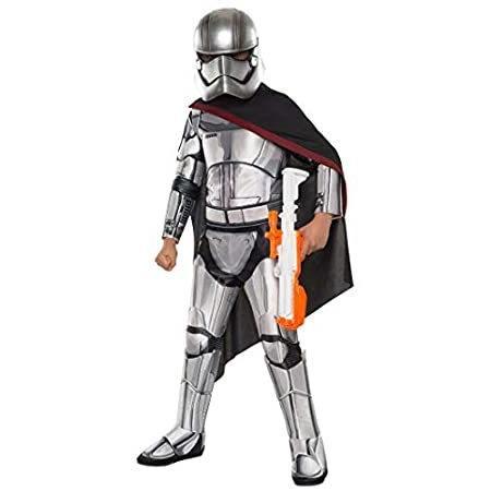 Super Deluxe Captain Phasma Costume - Medium