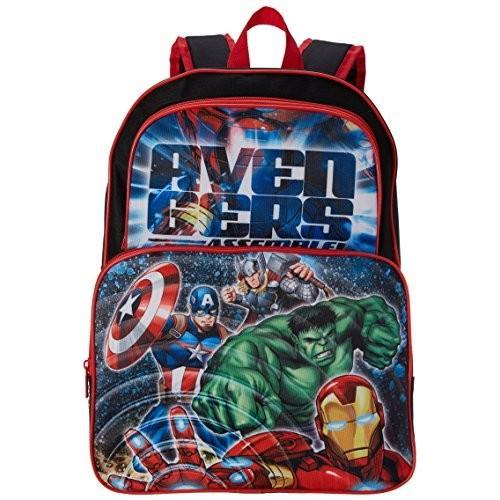 Avengers AssembleCargo Backpack, 16