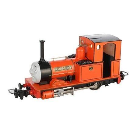 Bachmann Thomas Steam Locomotive, Prototypical オレンジ