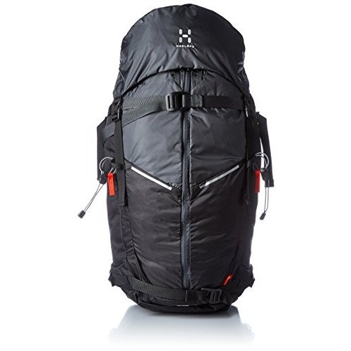 Haglofs Unisex Rand 40 Backpack True 黒 黒