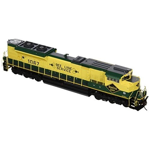Bachmann EMD 70ACe DCC Sound Value Equipped Diesel Locomotive - READING COMPANY #1067 (with operating ditch lights)  - HO Scale