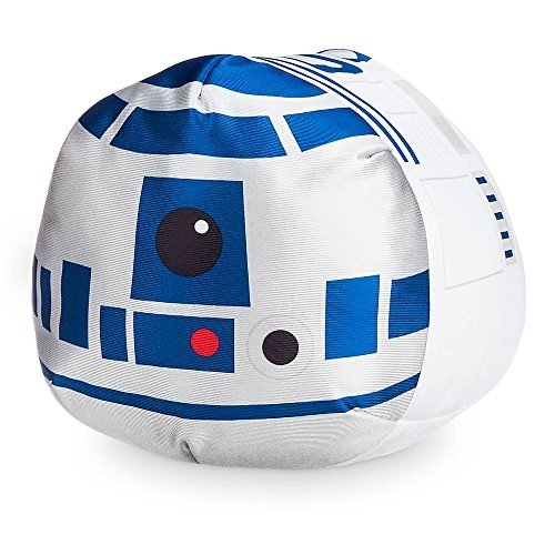 Star Wars R2-D2 ''Tsum Tsum'' Plush - Large - 15 Inch