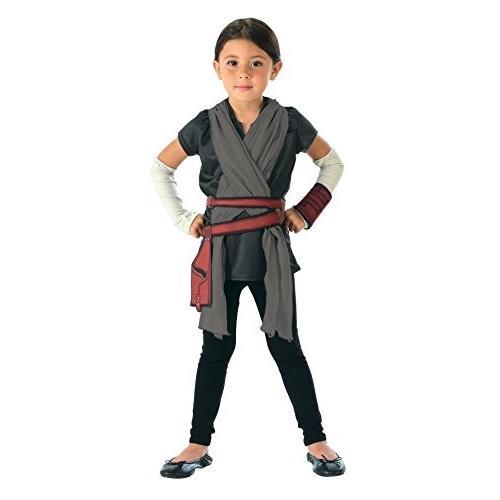 Star Wars Episode VIII Boxed Rey Dress Up Set
