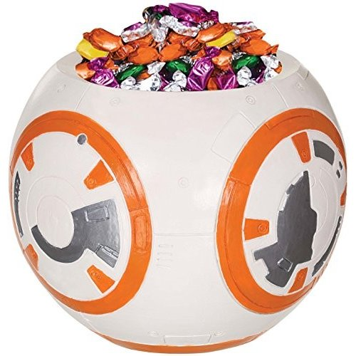 Star Wars BB-8 Droid Candy Bowl