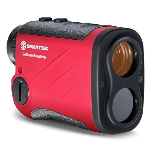 グランドセール SMARTSEK Golf Rangefinder Laser Distance Finder for Hunting Golf Engineering Survey Waterproof Portable 6x magnification 5~550Yds Red ProX7, MyWineCLUB(マイワインクラブ) 10f07365