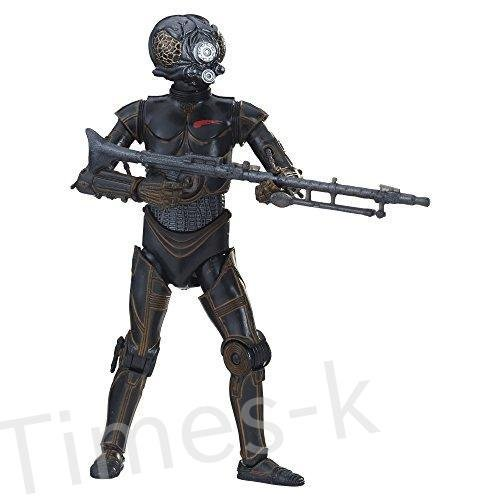 Star Wars The 黒 Series 4-LOM 6-inch-scale Figure