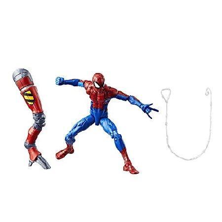 Spider-Man Legends Series 6-inch Spider-Man
