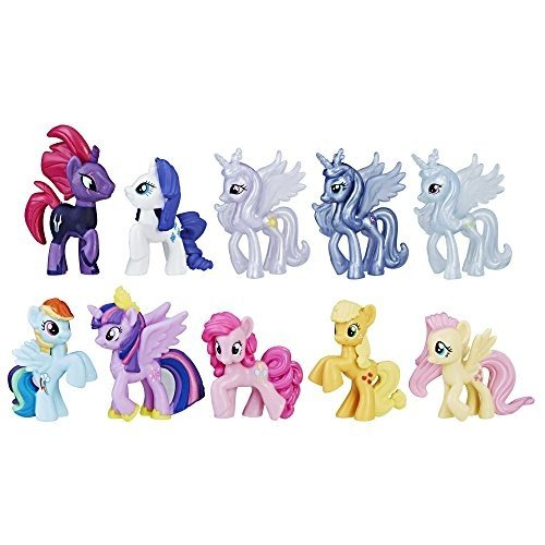 My Little Pony The Movie - Magic of Everypony Roundup