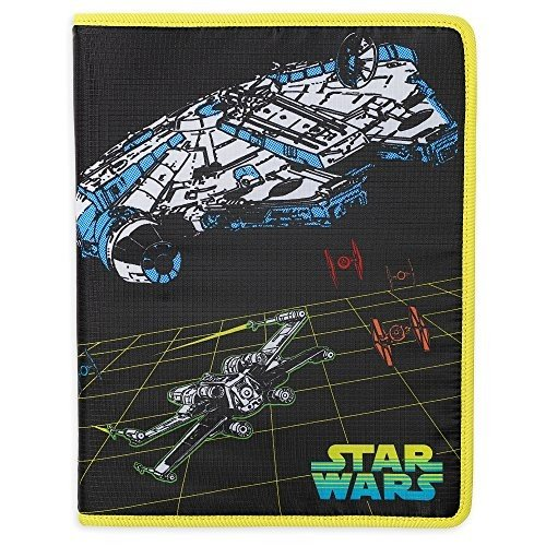 Star Wars Folio Organizer
