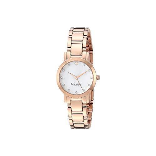 【お得】 Kate Spade New Spade York Women's Gramercy - - Size 1YRU0191 Rose Gold One Size, キラキラ宝石店 by 代官山BlueStar:8681d53d --- airmodconsu.dominiotemporario.com