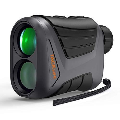 正規 Hunting Rangefinder 900 Yards 7X Laser Range Finder with Pinsensor, Range/Speed/Scan Mode for Golfing,Hunting, Boating, Hiking, USB Charging Cable a, キタコマグン c91f295b