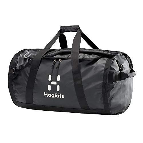Haglofs Lava 110 Duffel Bag - SS19 - One Size - 黒