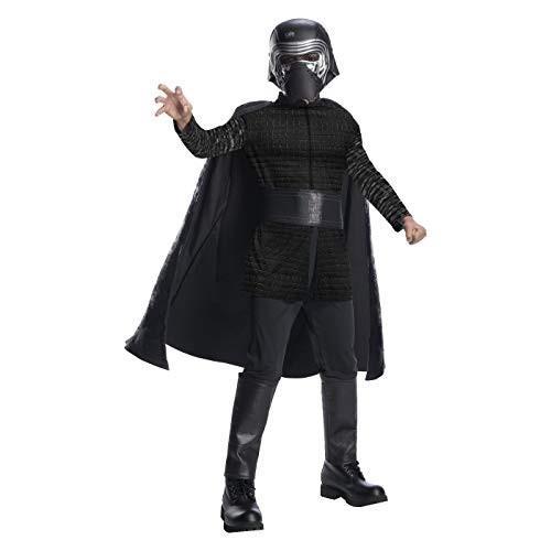 Star Wars The Last Jedi Kylo Ren Child Costume Large