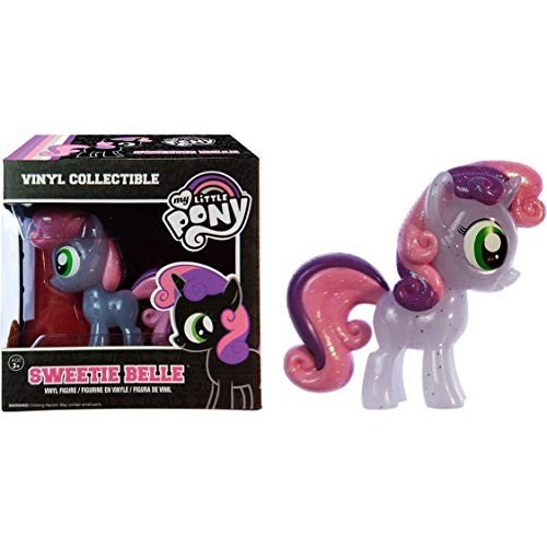 Sweetie Belle [Translucent] (Chase Edition)