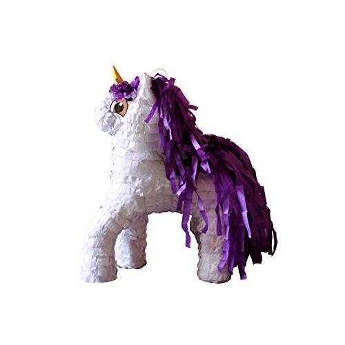 Little Pony 白い Pinata