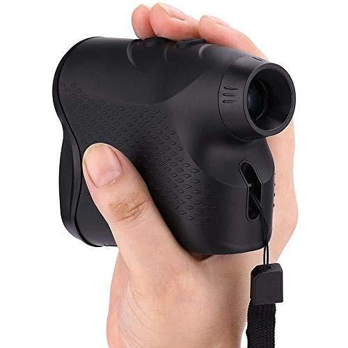 安い購入 GASSIKA 600Yards Golf Rangefinder with 6X Laser Range Finder and Fast Flag Lock for Golf, Hunting, Boating, Hiking, 七山村 c9b942a2
