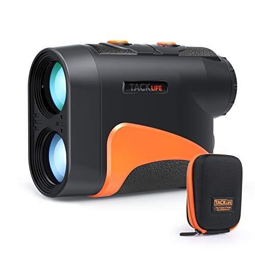 人気ショップ Golf Rangefinder 600 Y,Adjustable Eyepiece,6x Magnification with Slope/Flag-Lock/Distance/Continuous Measurement,Ideal for Golf, Hunting, Hiking, Outd, ヤスウラチョウ 30b8b1f8