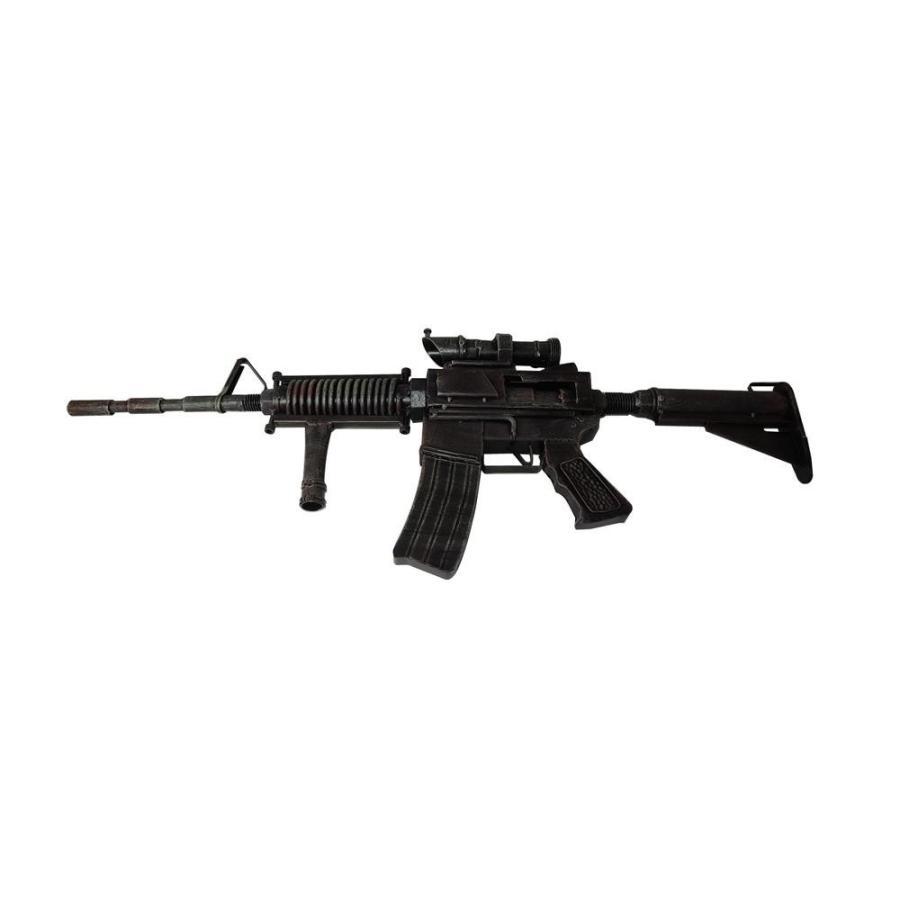 ※2020年3月下旬入荷分予約受付中 【送料無料】ブリキのおもちゃ(machine gun) 27607