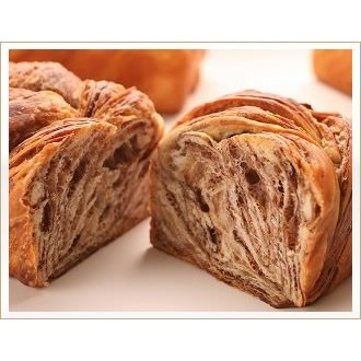 ボローニャプレミアムチョコデニッシュ食パン ジュニア|kyoto-bologne
