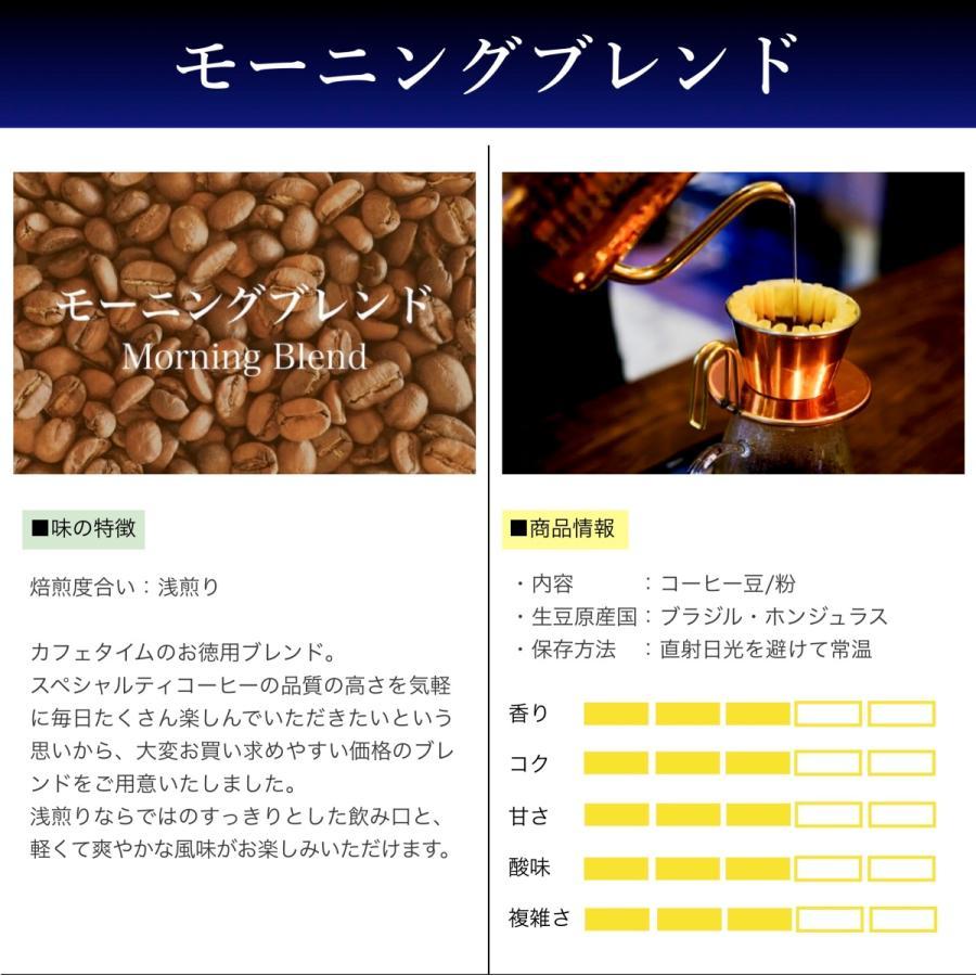 コーヒー豆 コーヒー 珈琲 100g モーニングブレンド 浅煎り kyoto-coffee 02