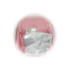 お洒落紋 着物 女紋  刺繍紋 一つ紋 三つ紋 五つ紋 仕立て上がり着物 プレス加工込み|kyoto-sankyo|08