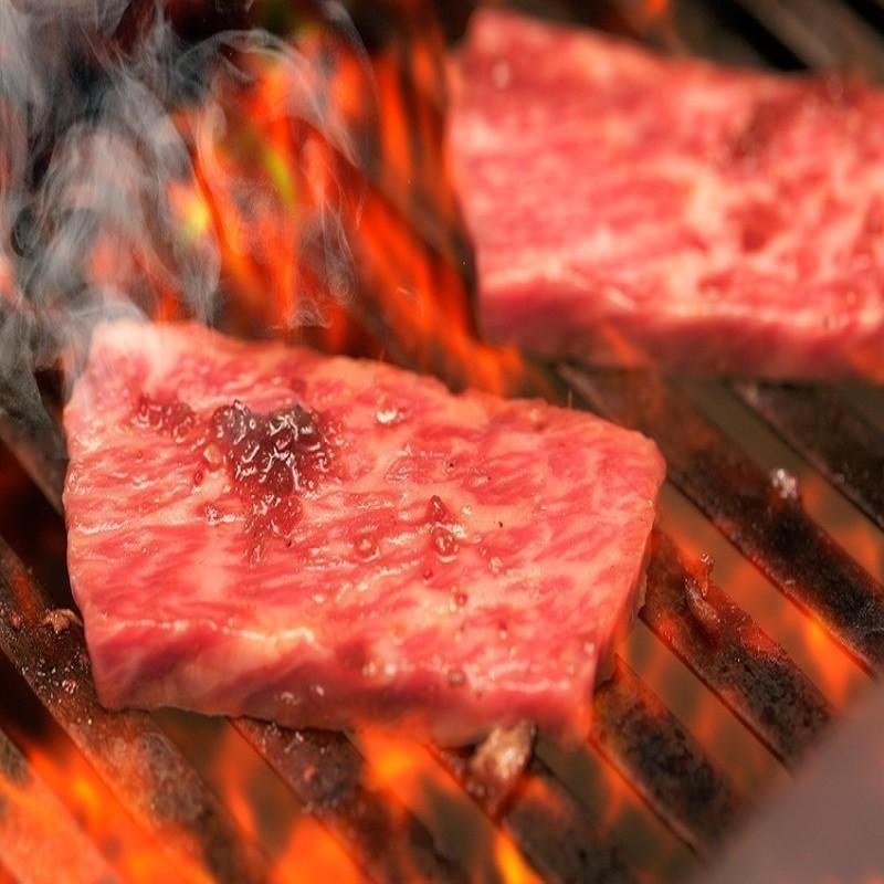 牛肉 焼き肉 バーベキュー 国産 肉 和牛 カルビ盛り 500g kyoto1129 05