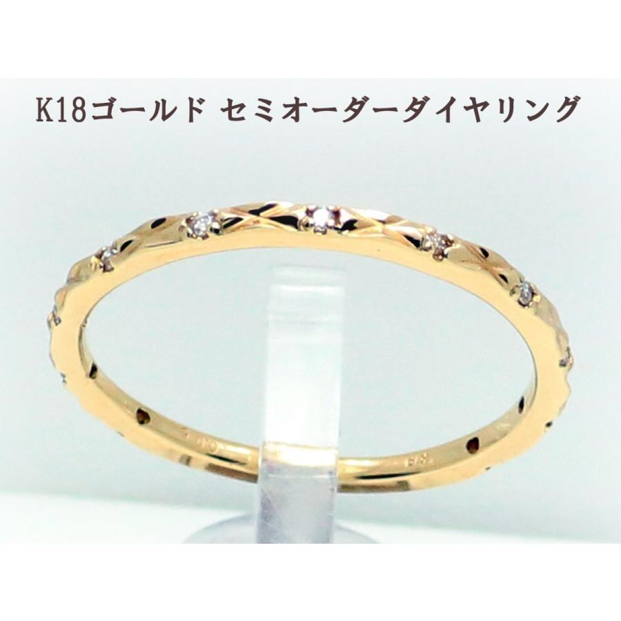 素敵な 結婚指輪 マリッジリング ダイヤ エタニティーリング K18 ゴールド 18金 ダイヤモンド リング K10 PG ピンクゴールド WG ホワイトゴールド YG イエローゴール, OPEN キッチン 3568e7aa