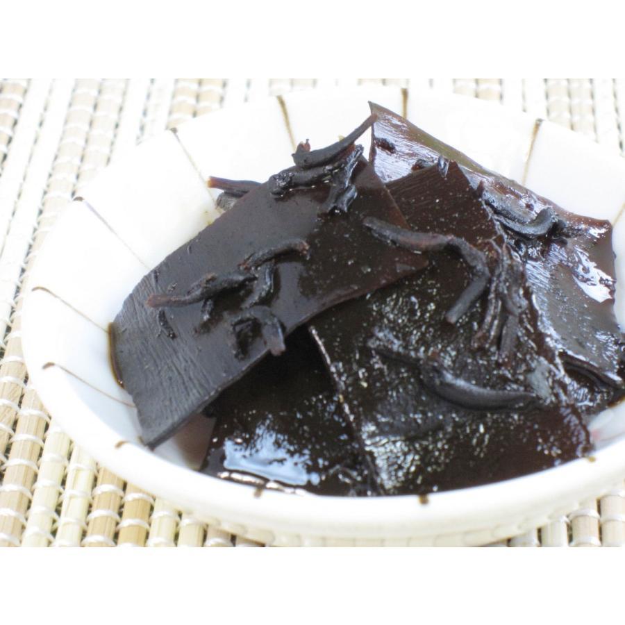 ご飯のお供お取り寄せ商品 京の昆布の佃煮 ちりめん昆布 120g|kyotokatsura