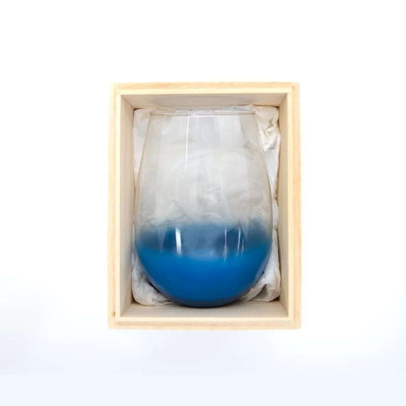 父の日 母の日 うるしのしごと Mutsumi oitate 京漆器 漆グラス ガラス コップ 漆塗り|kyotomarche|07
