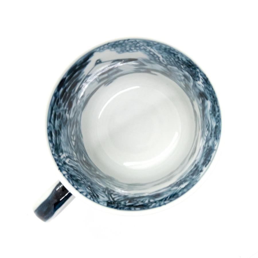 ホワイトデー 卒業祝い マグカップ 六斎窯 おしゃれ 器 和食器 陶器 手作り 清水焼 京焼 kyotomarche 04
