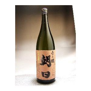 壱乃醸 朝日 黒糖焼酎 1800ml 朝日酒造 鹿児島県産