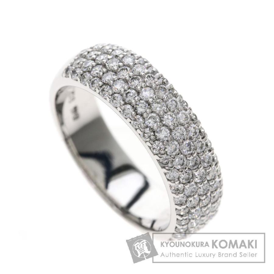 絶対一番安い ポンテヴェキオ ダイヤモンド リング・指輪 K18ホワイトゴールド レディース, ミフネマチ 7ef8d7c9