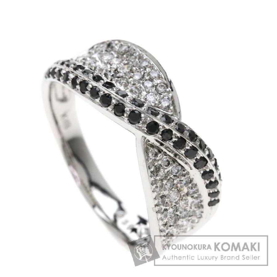 高品質の人気 ダイヤモンド SELECT リング・指輪 ブラックダイヤモンド リング・指輪 K18ホワイトゴールド ダイヤモンド SELECT JEWELRY セレクトジュエリー, BLUE WING ブルーウイング:72e546eb --- odvoz-vyklizeni.cz