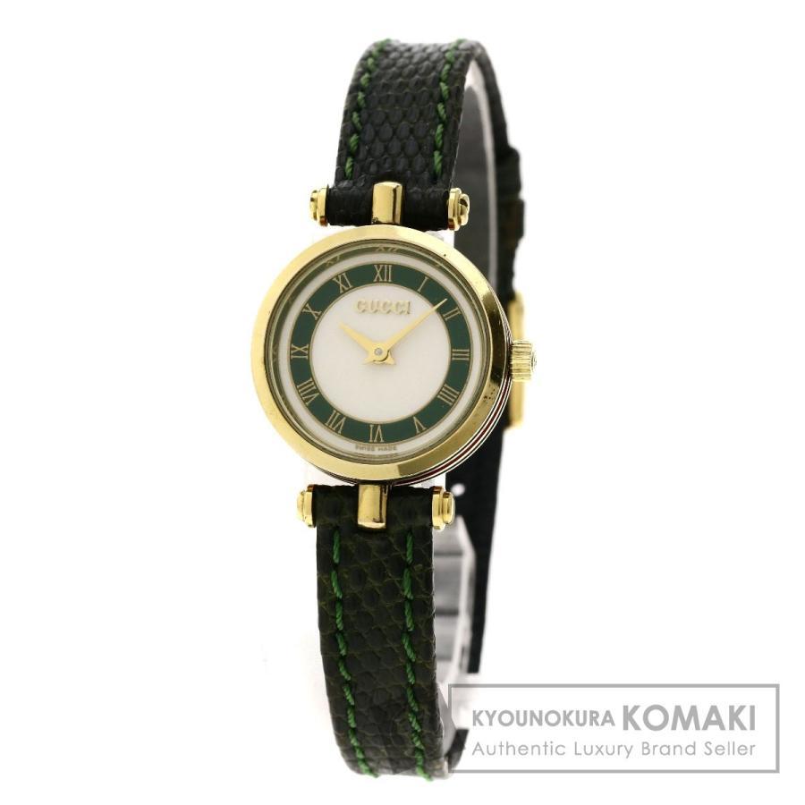 【保存版】 GUCCI グッチ グッチ シェリーライン 腕時計 腕時計 GP/リザード GUCCI レディース, イチコネットショップ:efe13324 --- airmodconsu.dominiotemporario.com