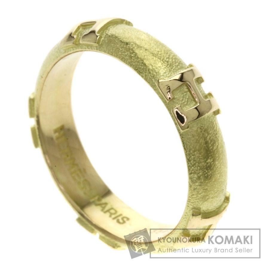 入荷中 HERMES エルメス フィデリテ フィデリテ リング・指輪K18ホワイトゴールド エルメス レディース, meruru:34d3c333 --- airmodconsu.dominiotemporario.com