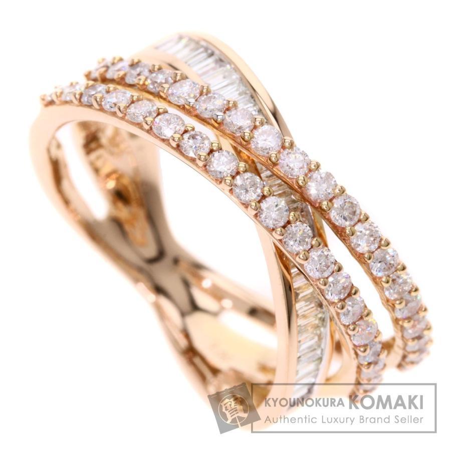 品揃え豊富で ジュエリー ダイヤモンド リング・指輪 K18ピンクゴールド, ジェイエムイーアイ 6f696a8e