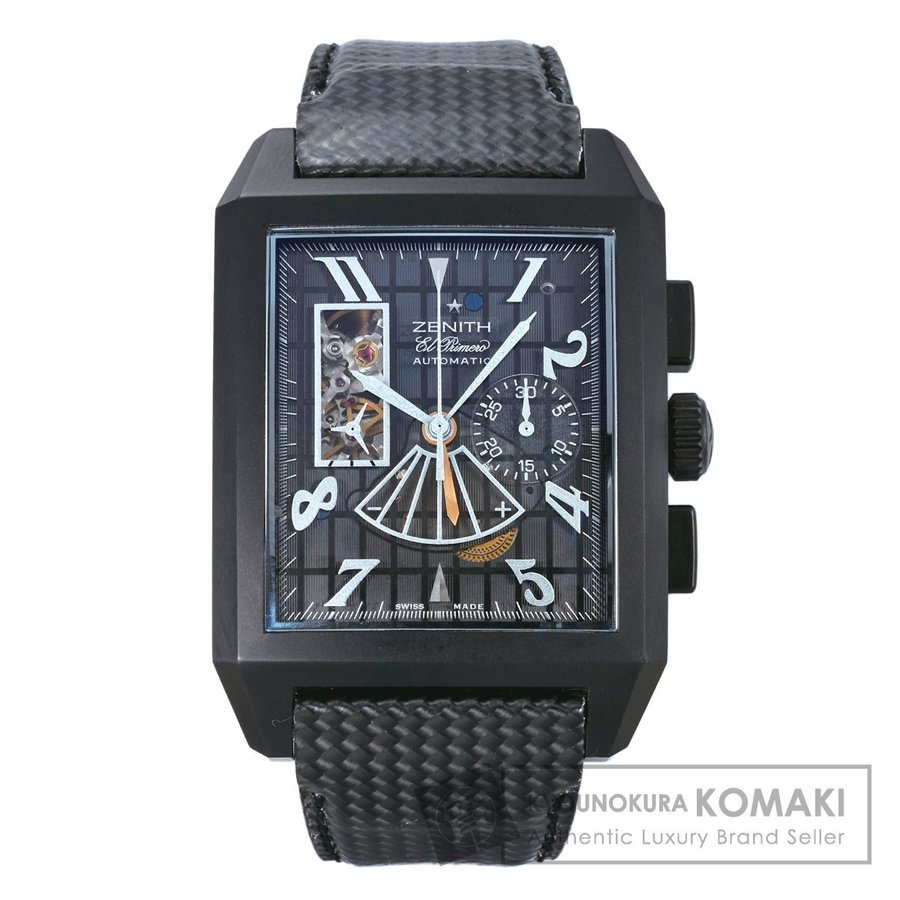 最適な価格 ZENITH 腕時計 ゼニス ポートロワイヤル ゼニス 腕時計 メンズ メンズ, 健康一番館:36f758b4 --- photoboon-com.access.secure-ssl-servers.biz