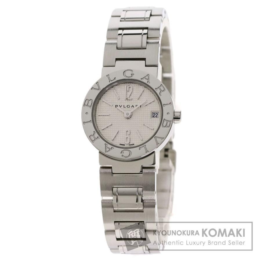 人気提案 BVLGARI BB23WSSD ブルガリ BB23WSSD N ブルガリブルガリ 腕時計 ステンレススチール BVLGARI N SS レディース, こだわり商店:62133471 --- airmodconsu.dominiotemporario.com